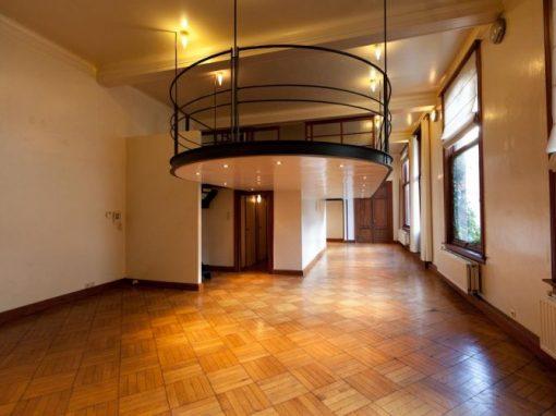Appartementsrenovatie-Antwerpen