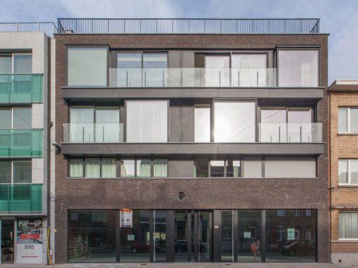 Appartementsbouw Brasschaat