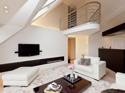 Appartementsbouw Kalmthout