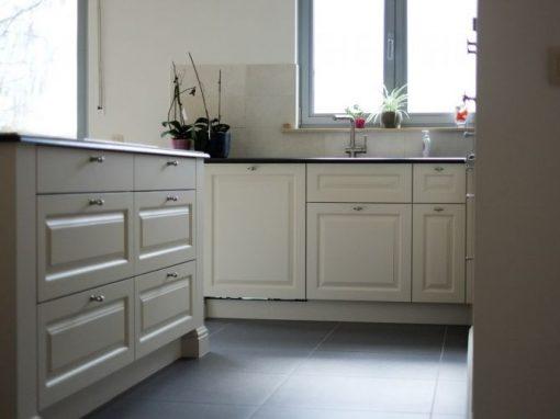 Woningverbouwing Sint-Job