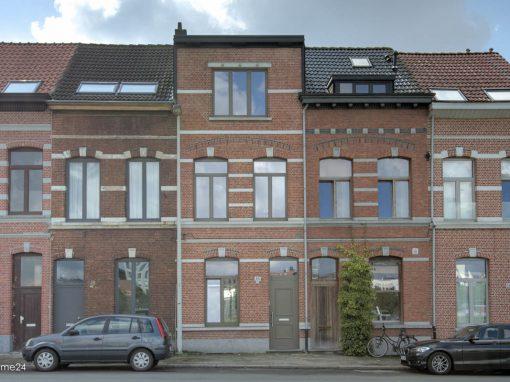 Woningrenovatie Antwerpen